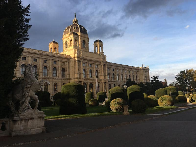 Five Unique Vienna Attractions You Didn't Know You Could Do