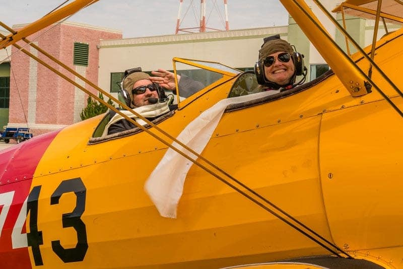 what to do in virginia beach military aviation museum