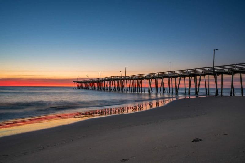 visit Virginia Beach Pier