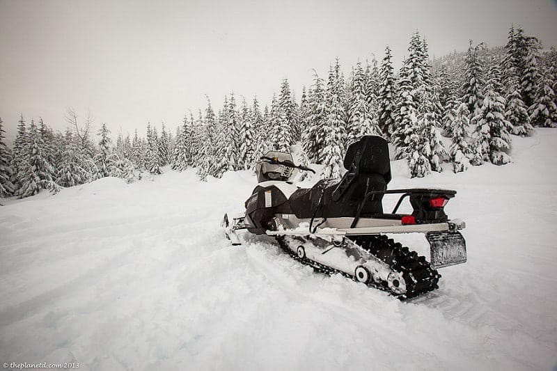what to do in whistler winter