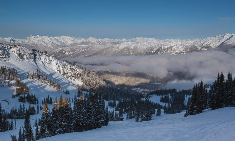 Things to do in Whistler in the Winter