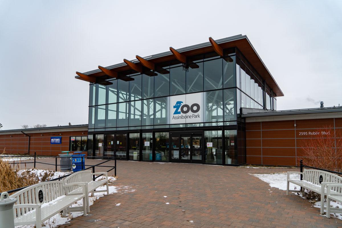 Thing to do in Winnipeg Assinoboine Zoo