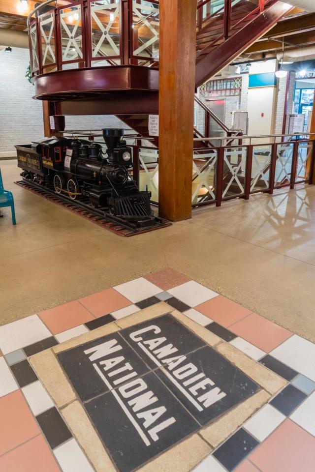 Things to do in Winnipeg Johnson Terminal
