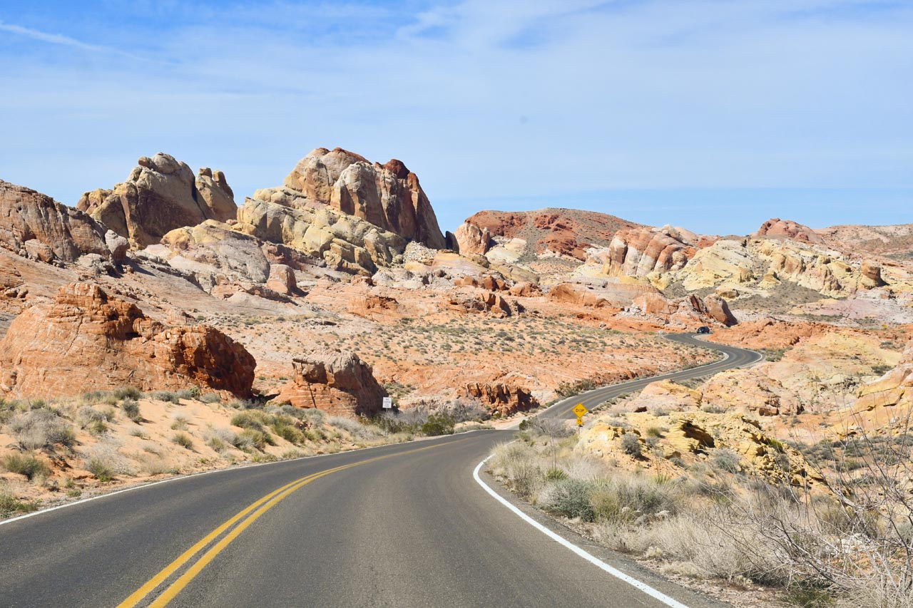 things to do near vegas   Valley of Fire State Park
