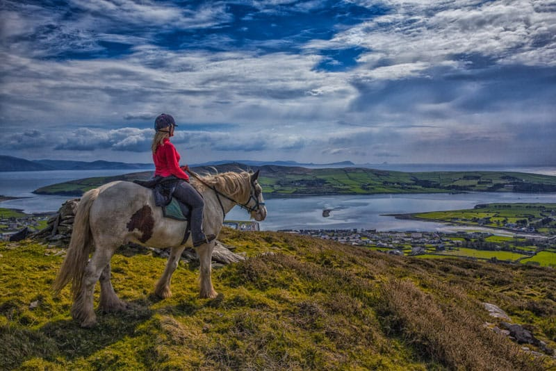 Offbeat Things to Do on the Wild Atlantic Way of Ireland
