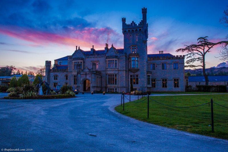 things to do wild atlantic way lough eske