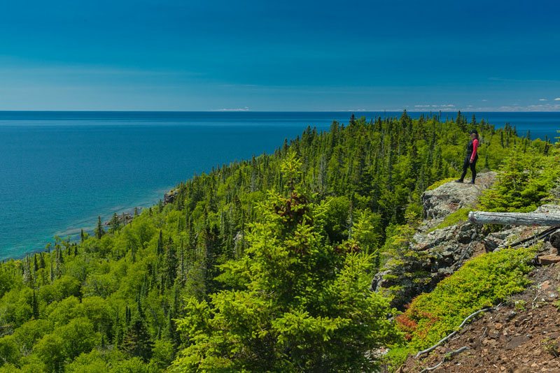 12 Amazing things to see on the Slate Islands – Ontario
