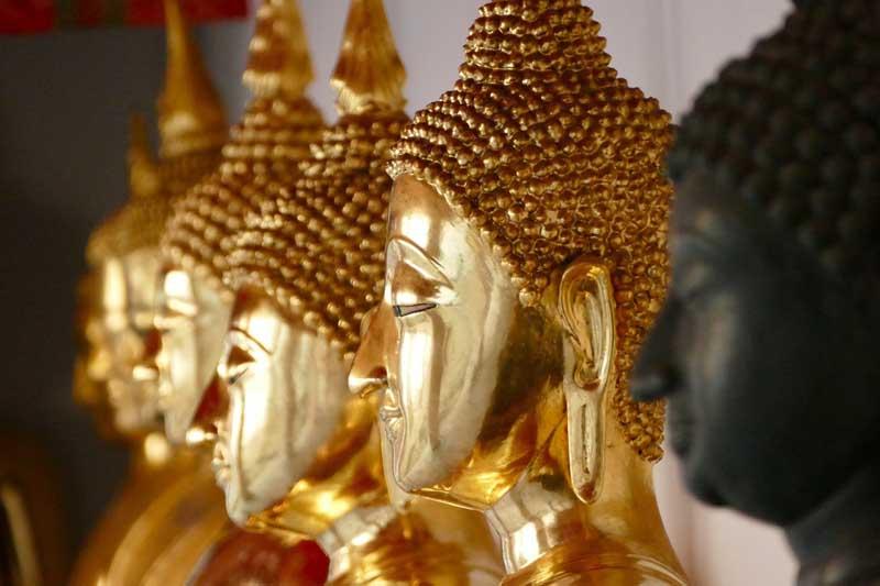 bangkok itinerary three days