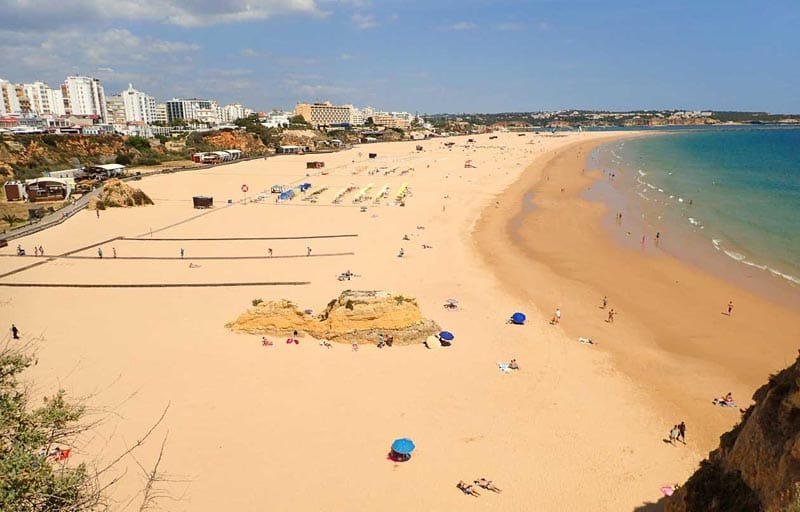 what to see in the Algarve
