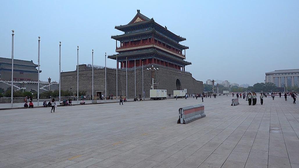 gate of beijing