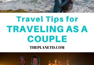 traveling as a couple tips for couples travel