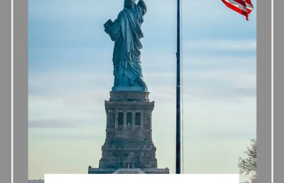 how to visit the statue of liberty in new york city