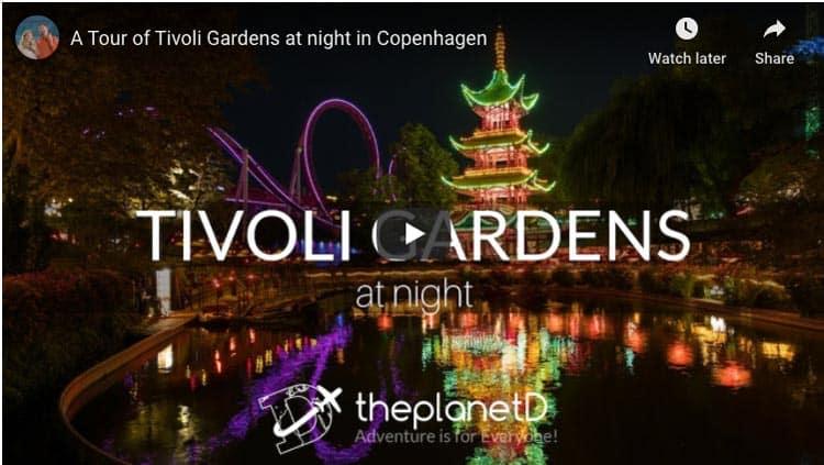 visit tivoli gardens copenhagen