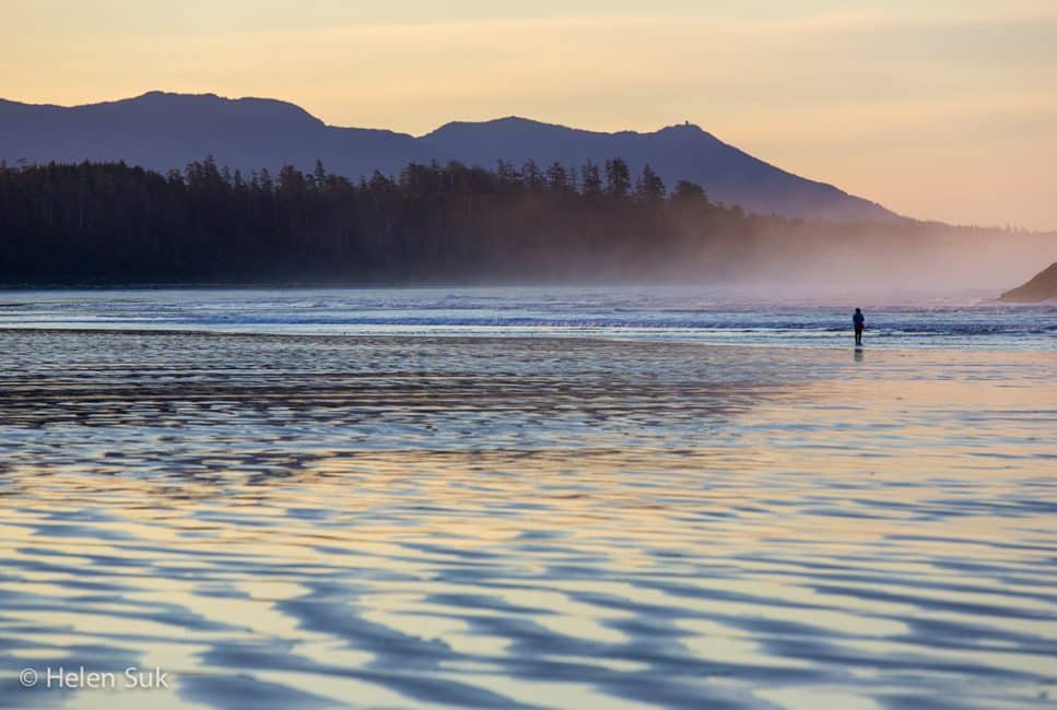 Tofino and Ucluelet: Canadian West Coast Wonders