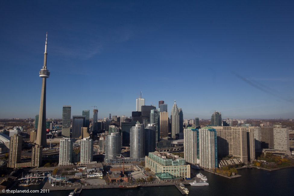 City Skylines Toronto