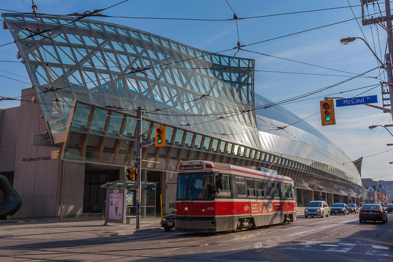 Toronto Transit is Growing Up – TTC compared to the world