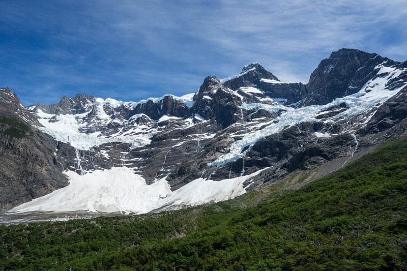 mountains argentina