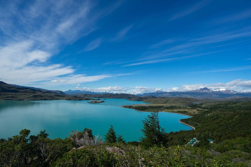 Torres del Paine National Park – 5 Breathtaking Days in Patagonia