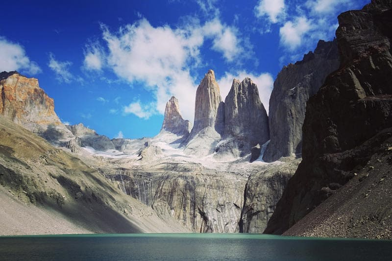 torres del paine patagonia treks of the world