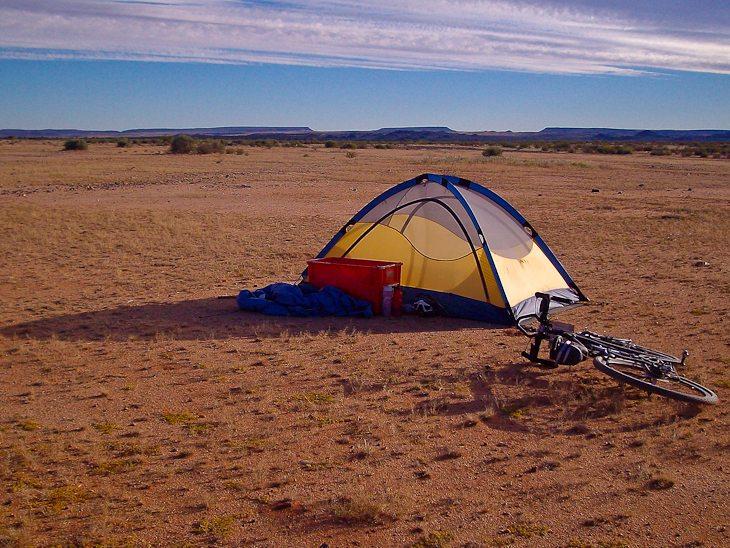 northface-tent-zambia-camping