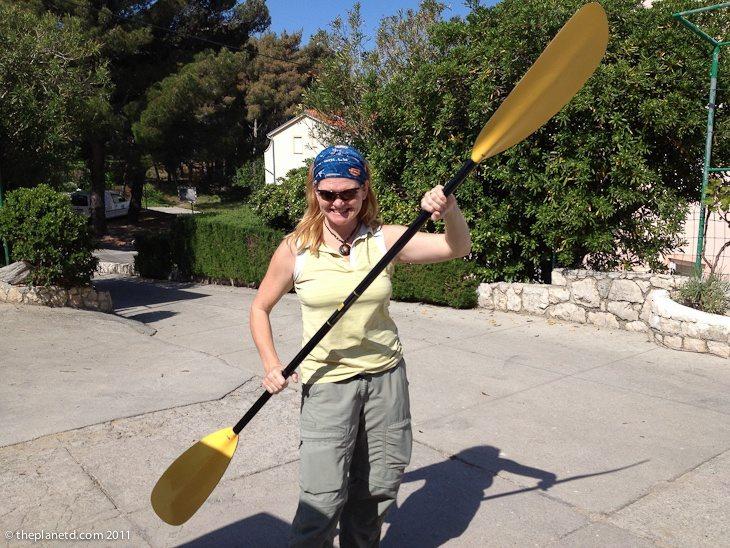deb paddle