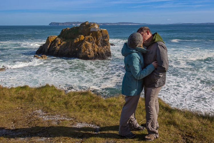 Traveling As a Couple – 11 Easy Tips for Happy Travels