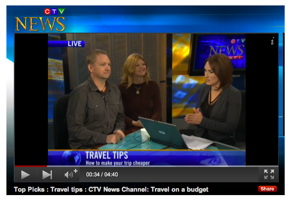 adventure travel talk on tv