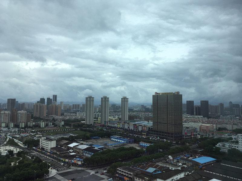 city travel blogging