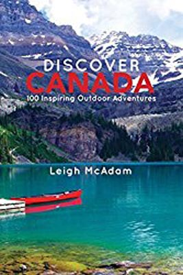 books for travellers to canada