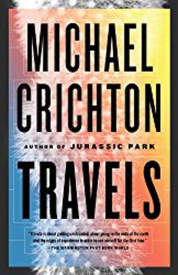 best travel book by Michael Crichton