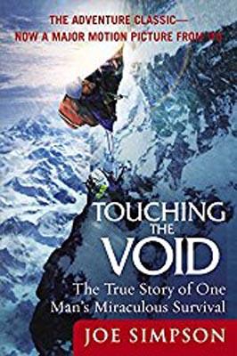 best travel novel adventure