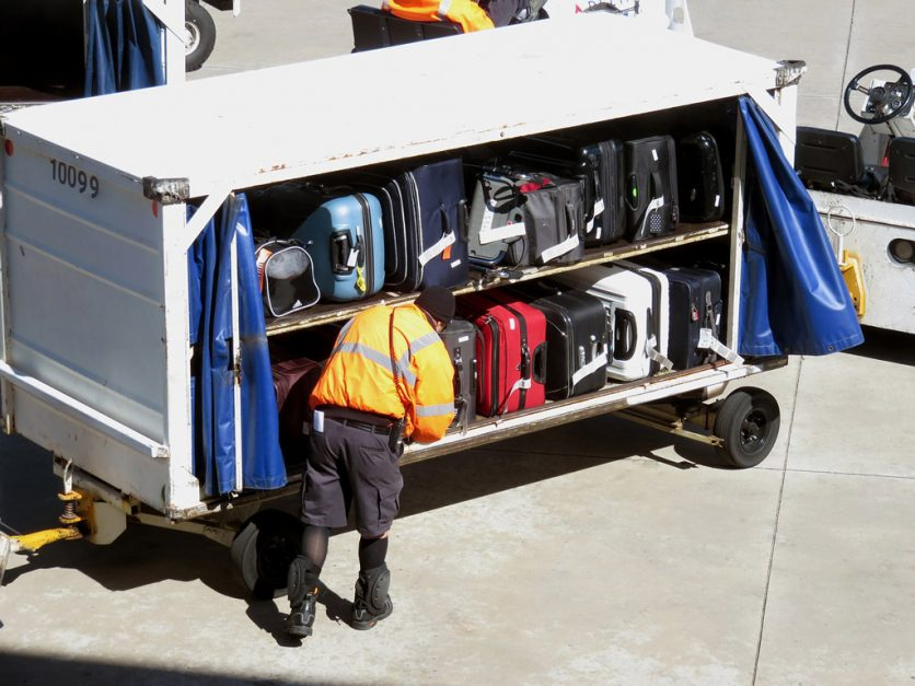 travel packing list baggage restrictions | airport handler