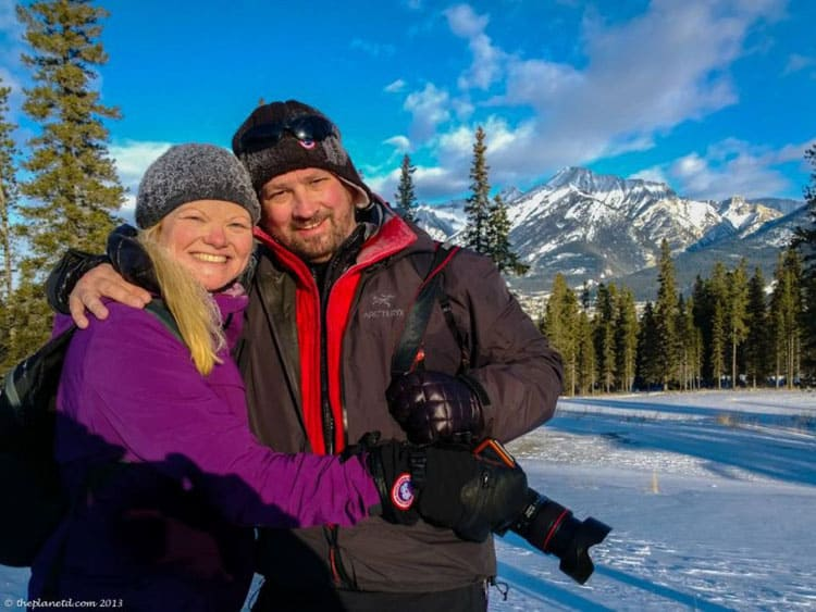 travel as a couple | The Planet D