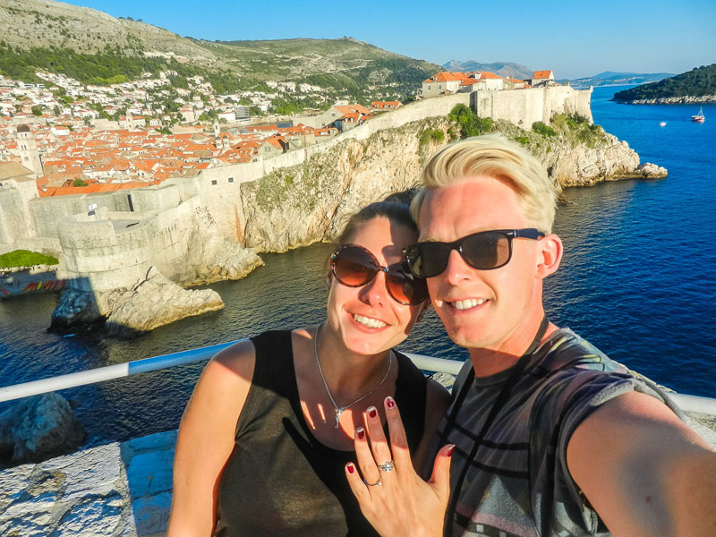 travel differences croatia