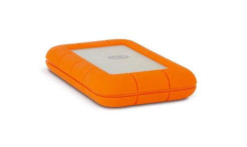 One of our best travel gadgets is the portable hard drive