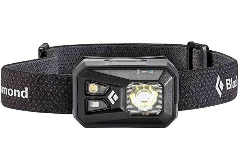 useful travel accessories | headlamp