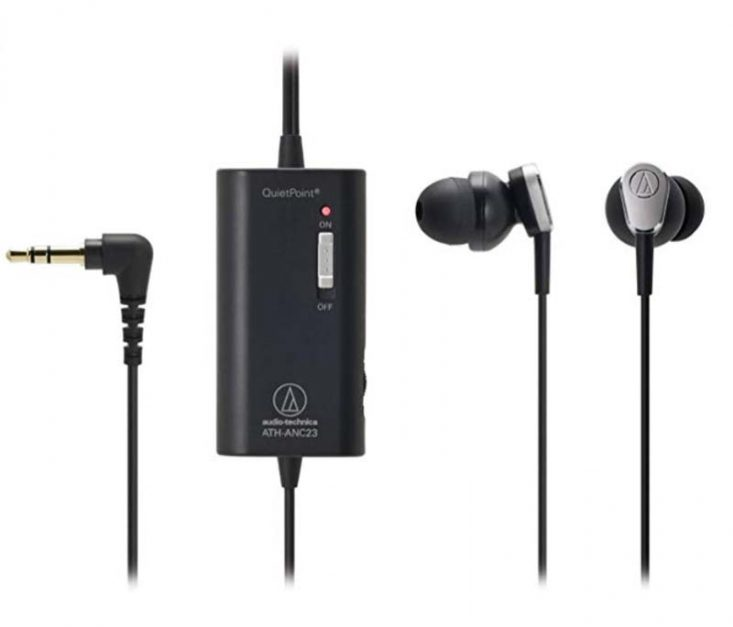 gadgets for traveling | noise cancelling earbuds