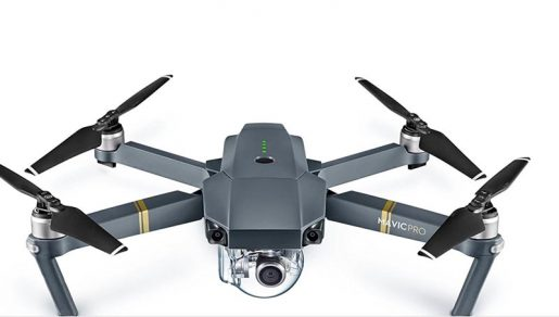 Dji Mavic Pro drone | travel gear