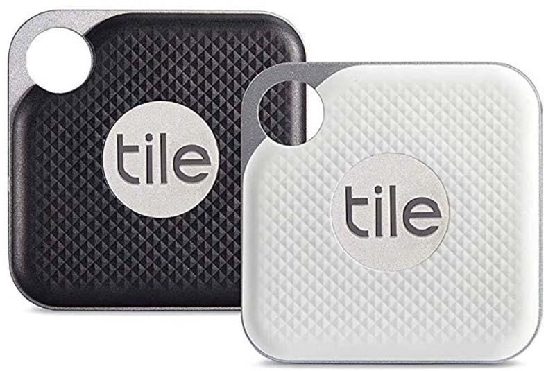 geek travel gadgets | tile app