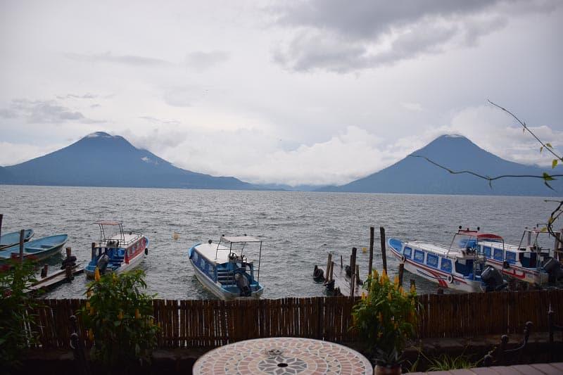 what to do in Guatemala | Lake Atitlan
