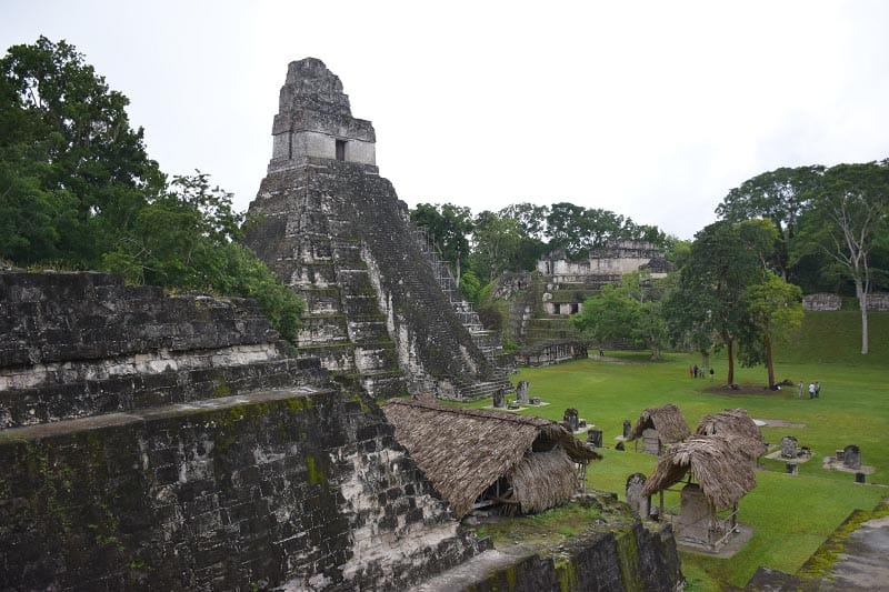things to do in Guatemala | Tikal