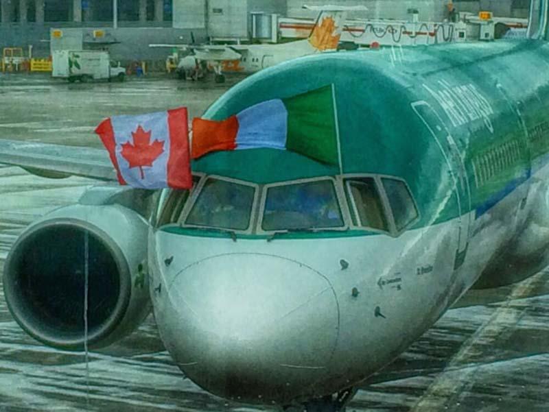 travel hacks flights