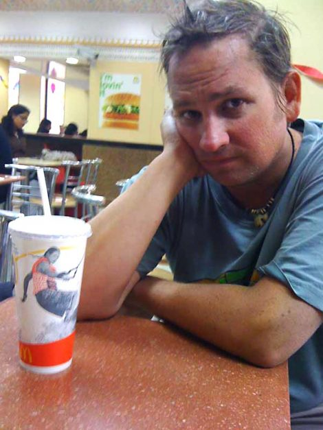 travel mistake 5 don't eat at restaurant chains