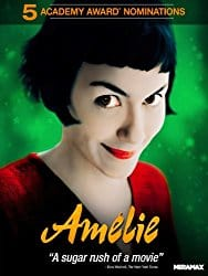 travel movies amelie
