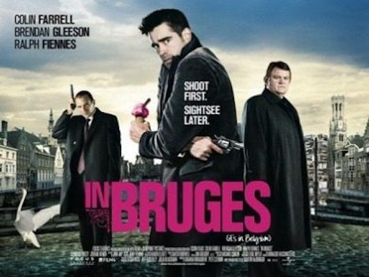 one of our favorite travel movies | in bruges