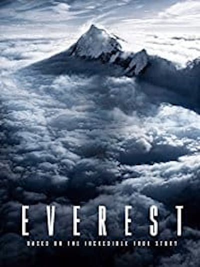 films about travel | everest