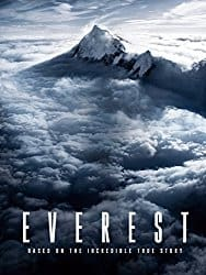 travel movies everest