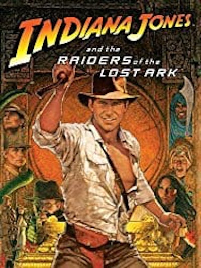 adventure travel movies | indiana jones and the raiders of the lost ark