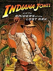 travel movies indiana jones and the raiders of the lost ark