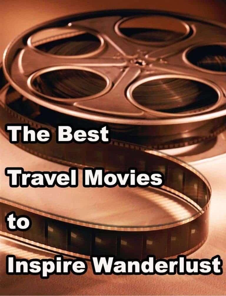travel movies to inspire wanderlust